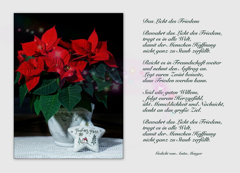 Frohes Fest Foto Bild Gratulation Und Feiertage Karten Und