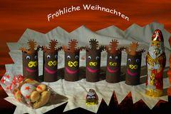 Frohes Fest für alle FCler und Besucher!