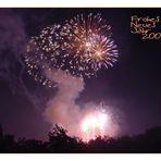 Frohes Neues Jahr 2009