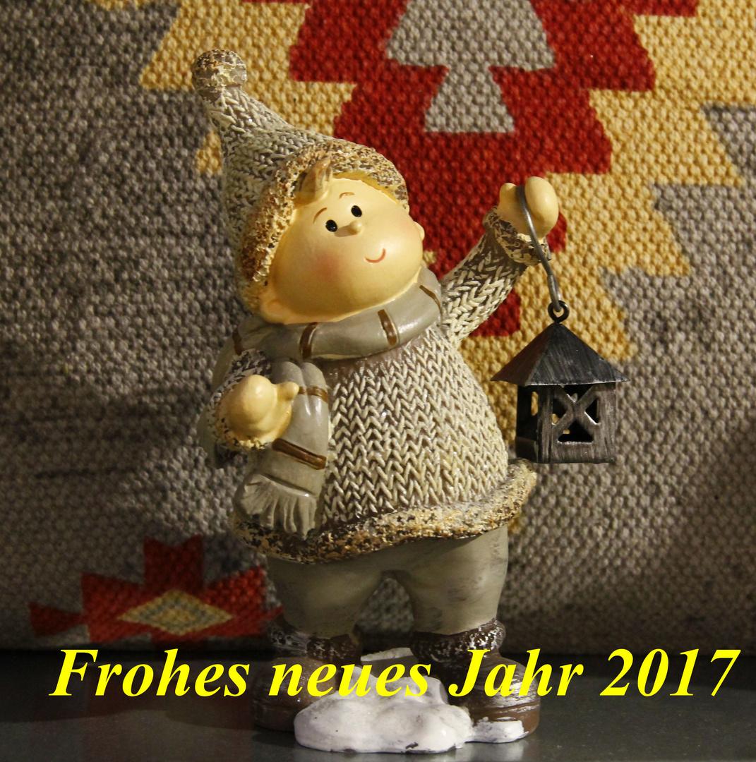 Frohes neues Jahr 2017 Foto & Bild   neujahr, glückwünsche, jahr ...