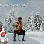 Frohes Neues Jahr _Happy New Year