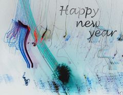 frohes neues jahr,buon anno ,happy new year