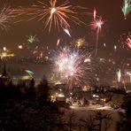 Frohes Neujahr 2011