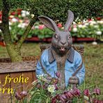 Frohes Osterfest 2013