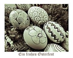 Frohes Osterfest!