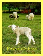 Frohes Ostern
