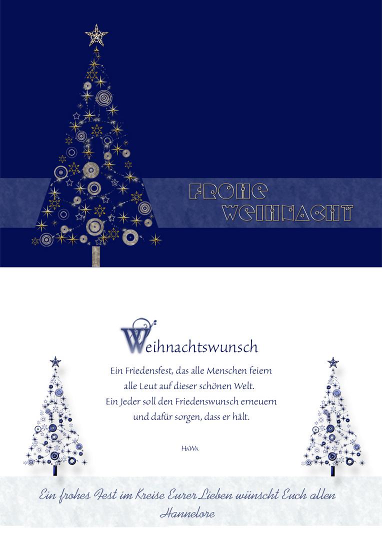 Frohes Weihnachtsfest Foto & Bild   karten und kalender ...