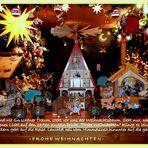 -Frohes Weihnachtsfest-