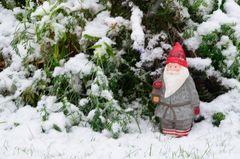 Frohes Weihnachtsfest euch allen