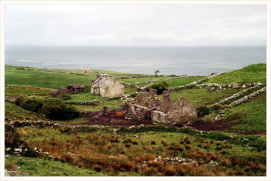 [ from above Doolin II ]