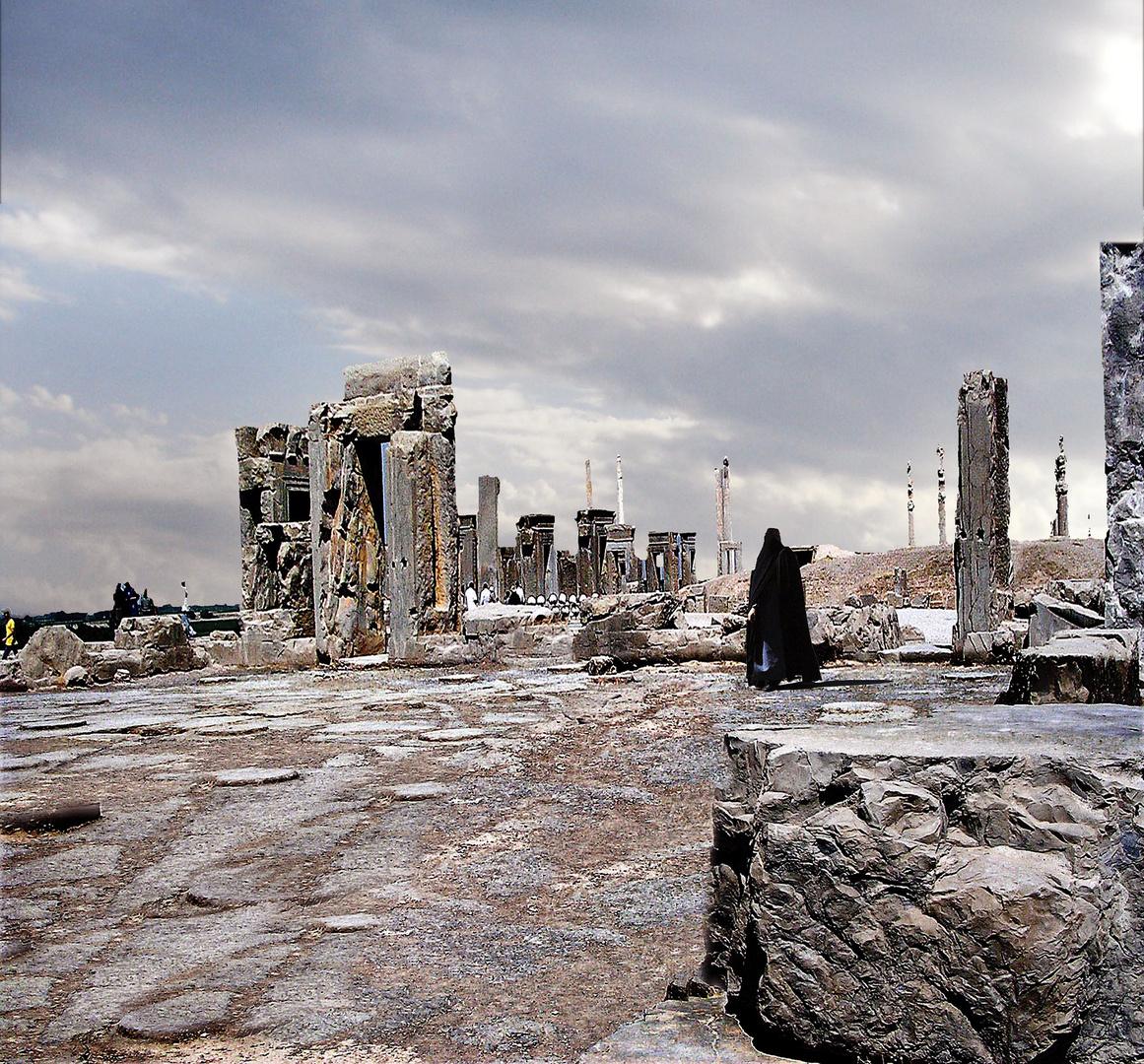 From Zoroaster to Islam 2