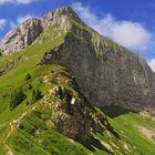 Fronalpstock bei Glarus
