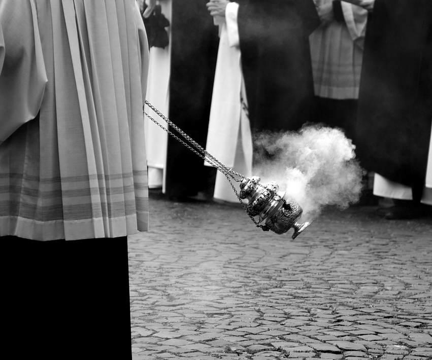 Fronleichnam Prozession in Mainz 140