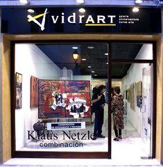 Front VidrART