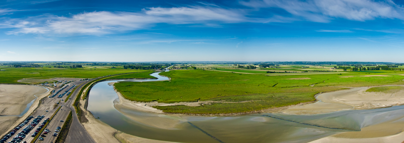 frontière bretonne-normande