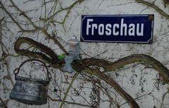 Froschauweia