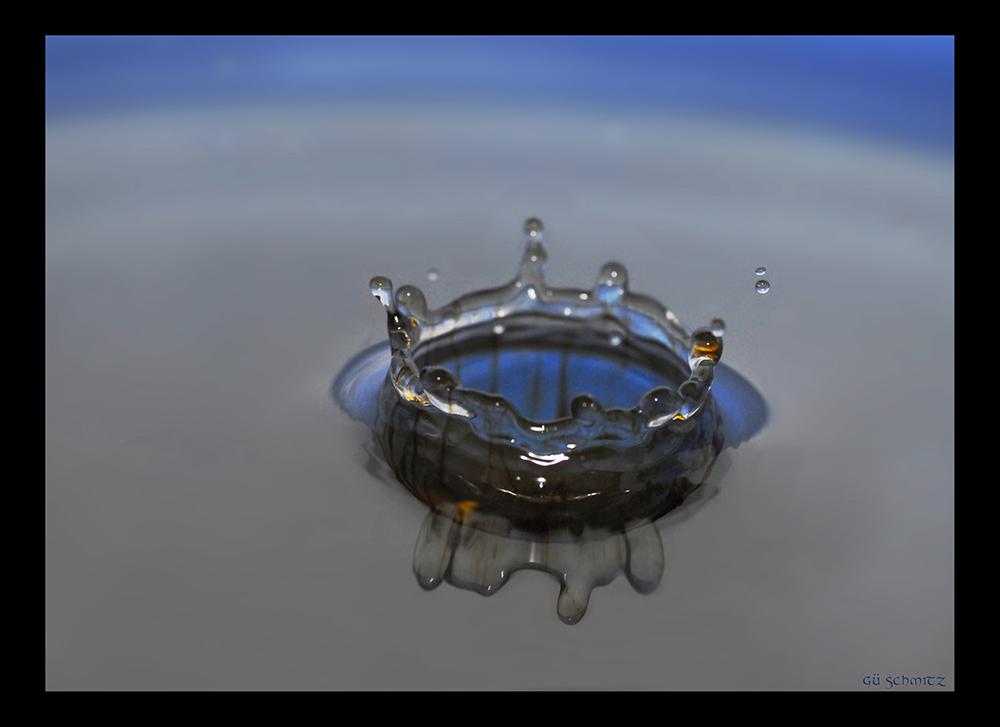 Froschkönig's Krone