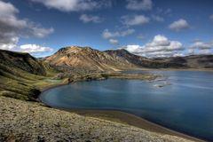 * Frostastaðavatn Landmannalaugar * . . . Iceland 22