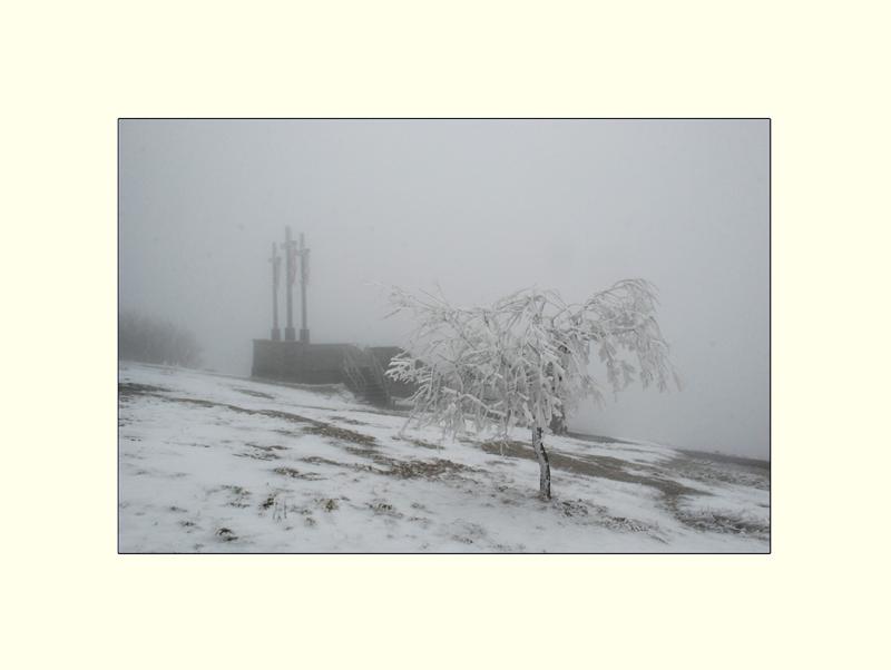 Frostberg
