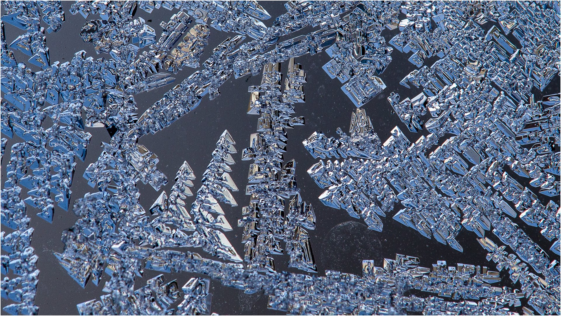 Frostige Miniaturen