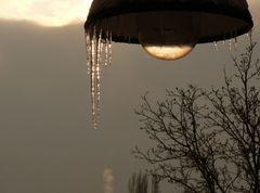 Frostige Nachtgrüsse