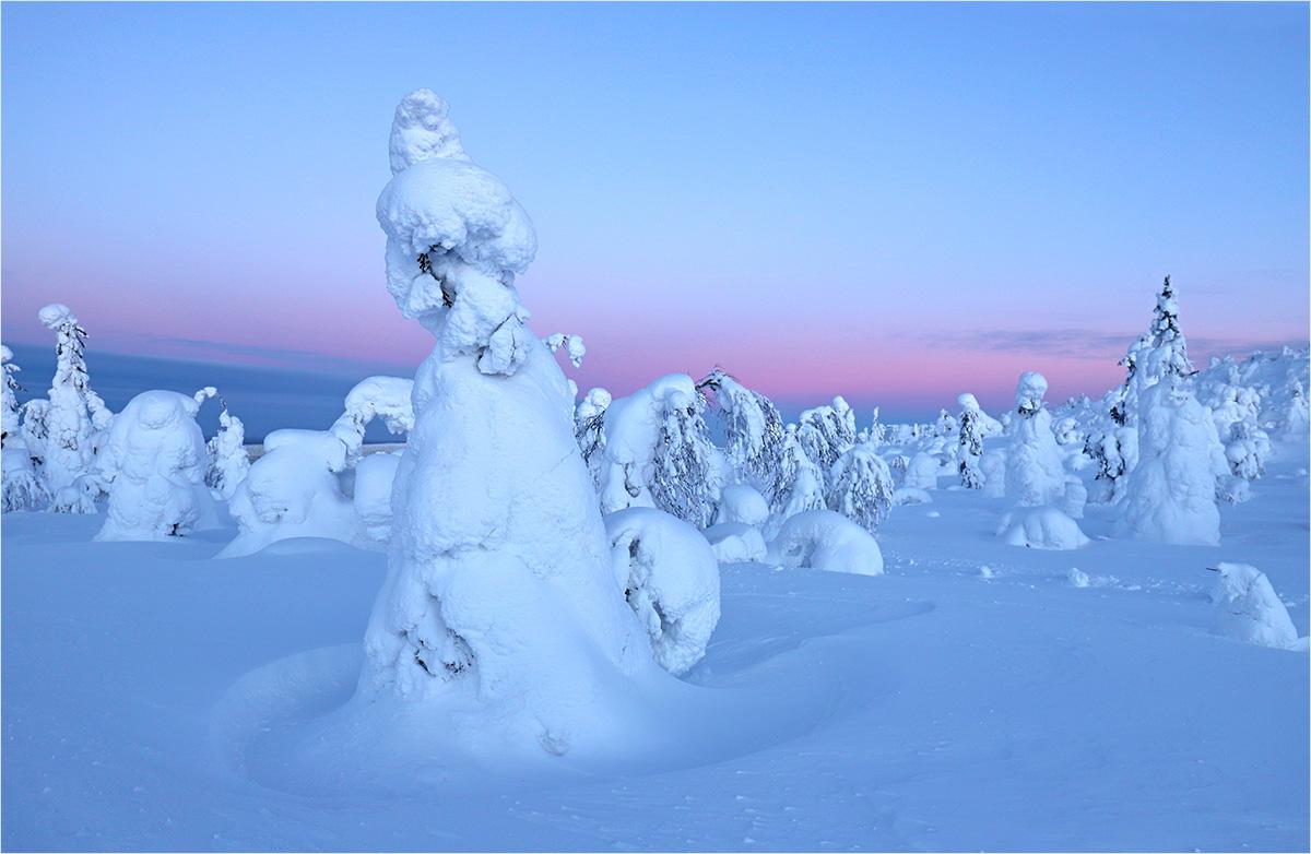 Frosty Hoodoo