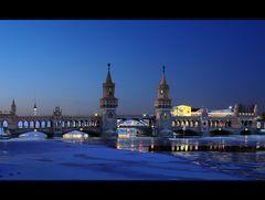 Frozen Berlin