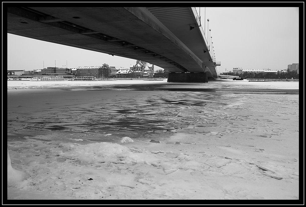 Frozen Bridge 1