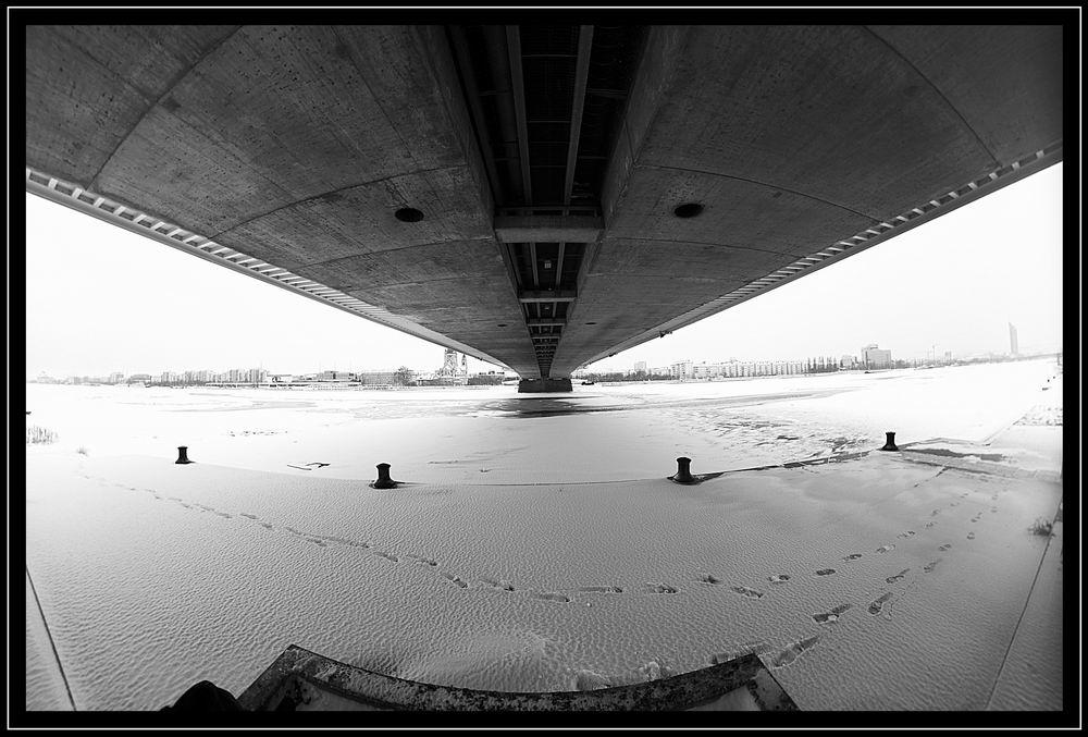 Frozen Bridge 2