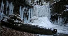 frozen V