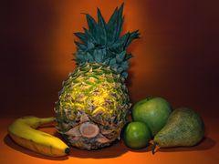 Fruchtkollektion 2014