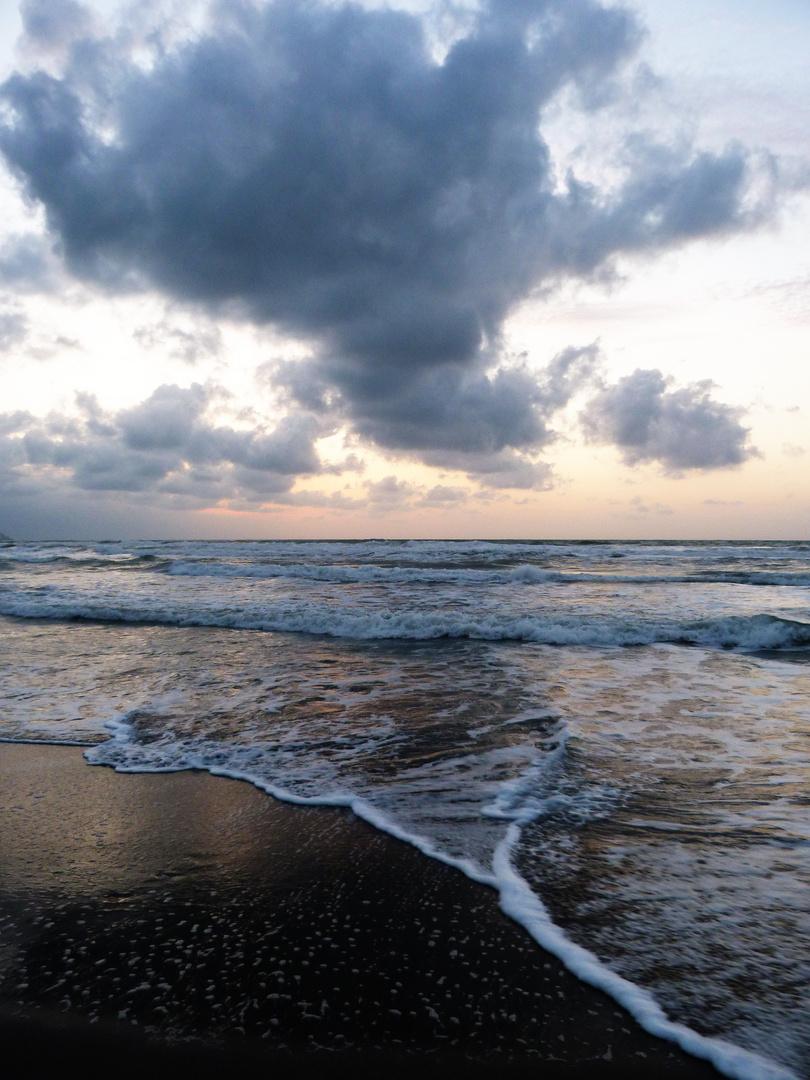FRÜH am Meer