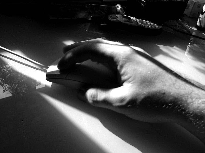 frühe Hand