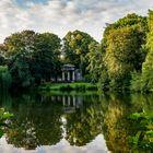 Früher Morgen im Bürgerpark in Braunschweig_4