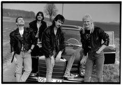 Früher war ... (deutlich) mehr Rock'n'Roll