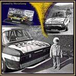 Frühjahr 1975 in CSSR - Skoda 120 S Gr. A2 bis 1300 ccm