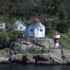 Frühjahr in Norwegen Kristiansand