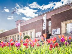 Frühling am NRW-Forum