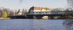 Frühling am Schloss Köpenick