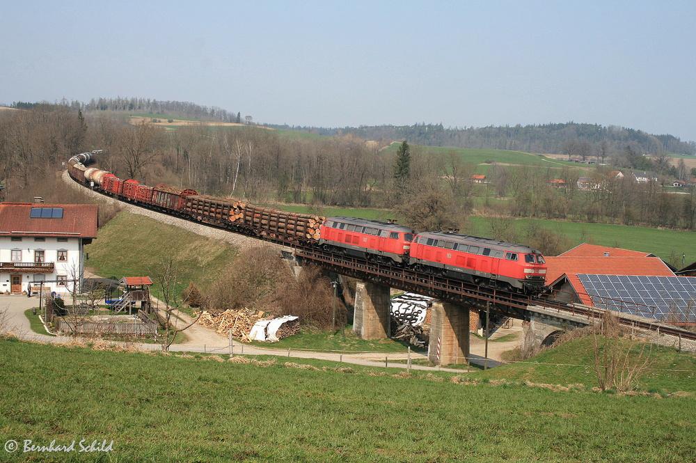 Frühling im Dieselparadies! (7)