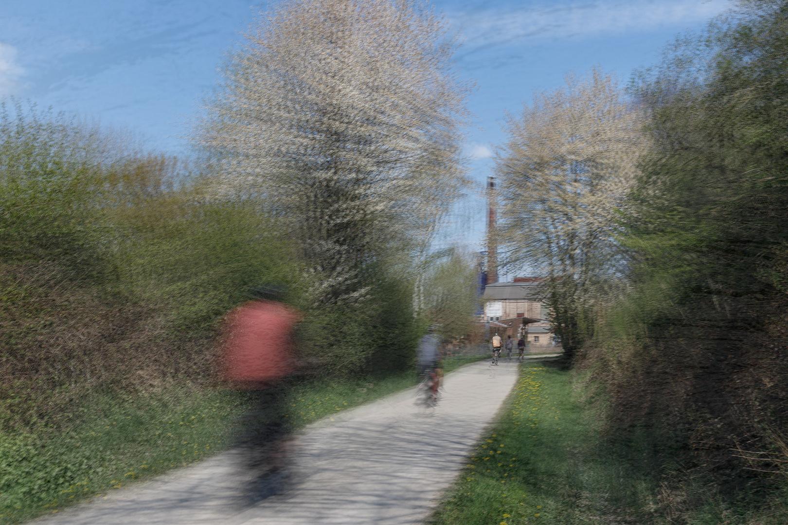 Frühling in Hasslinghausen