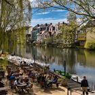 Frühling in Marburg II