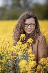 Frühlingsfotos von Melanie II