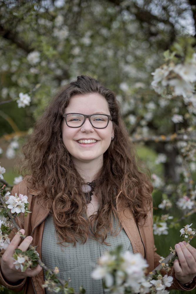 Frühlingsfotos von Melanie VI