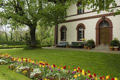 Frühlingsgarten