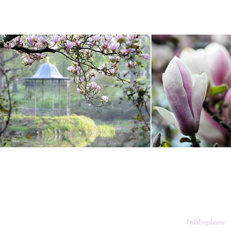 Frühlingslaune