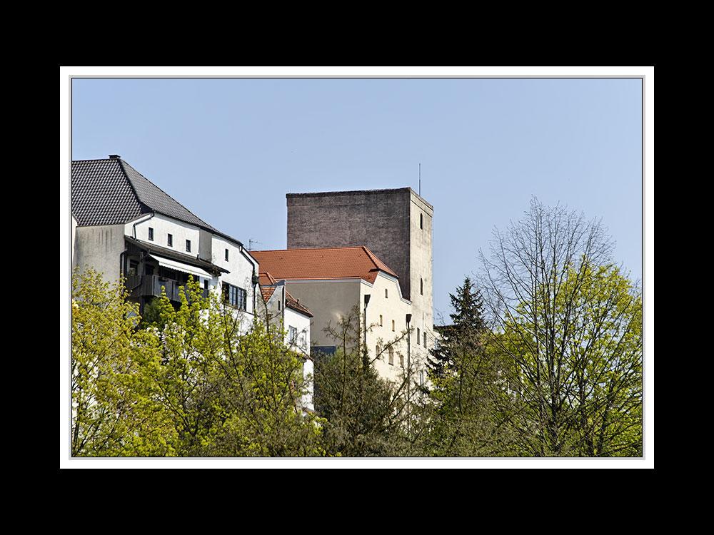 Frühlingsspaziergang von Neu- nach Altötting 04