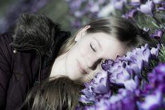 Frühlingsträumerei