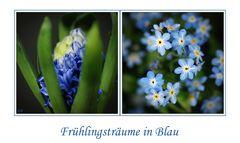 Frühlingstraum zum Wochenende