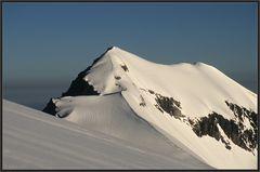 Frühsommer Skitouren ...